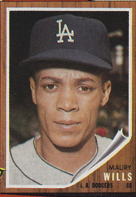 1962 Baseball Season In Review Lifetime Topps Project
