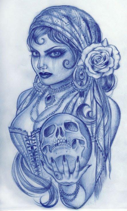 2013 Gypsy Queen box break #1