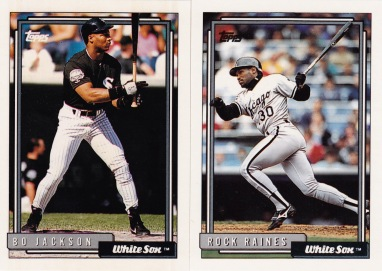 2 cards I posted back in the day!