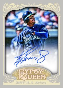 Griffey Jr Gypsy