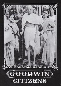 2011 Goodwin Citizens Gandhi
