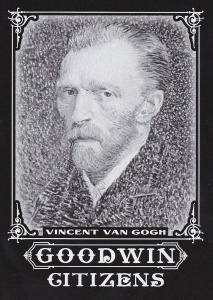 2011 Goodwin Citizens Van Gogh