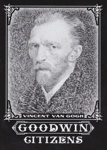 2011 Goodwin Citizens Van Gogh