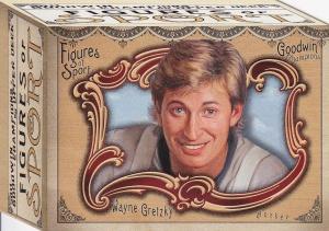 2011 Goodwin Figures of Sport Gretzky