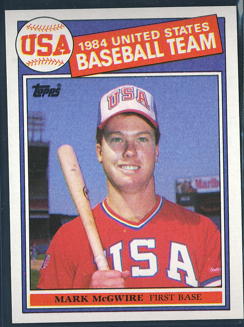 Top 10 Topps Cards Of The 1980s 10 6 Lifetime Topps