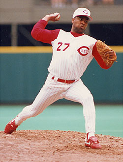 Image result for jose rijo 1993