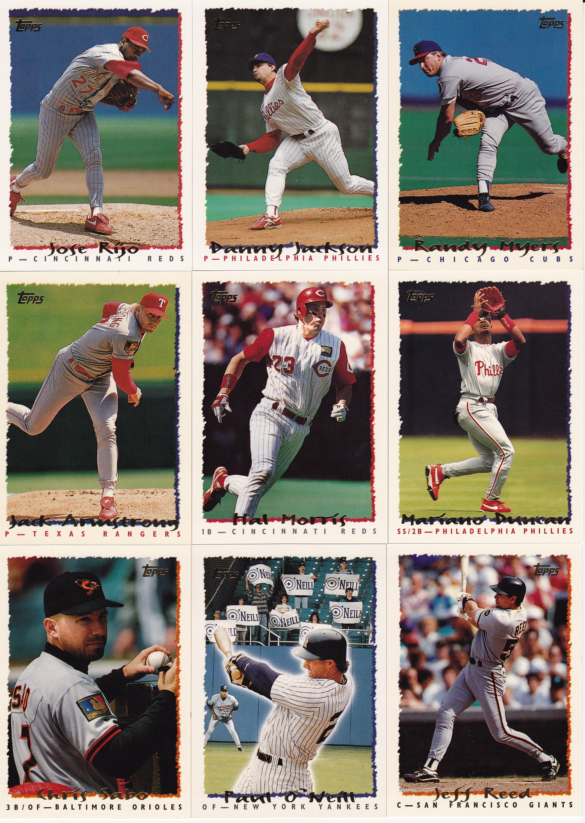 865a42dea There are also some 1990 Reds ...