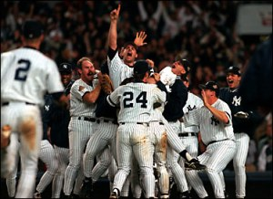 96 Yankees champs