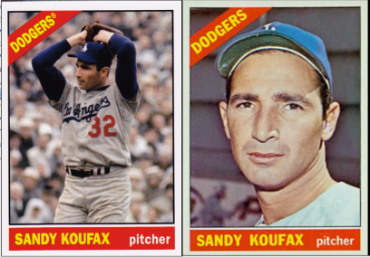 2012 Archives FF 66 Koufax