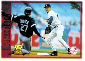 1997 Topps Jeter