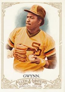 2012 A&G Gwynn