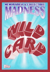 1998 Topps s1 box Clemente Wild Card madness