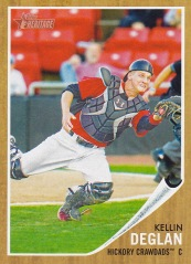 2011 Heritage Minors best action Deglan