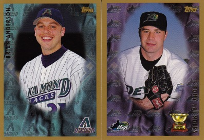 1998 Topps Expansion Draft