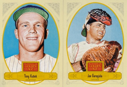 2012 Panini GA Ford Frick award winners