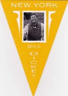 2012 Panini Golden Age box Dickey Pennant