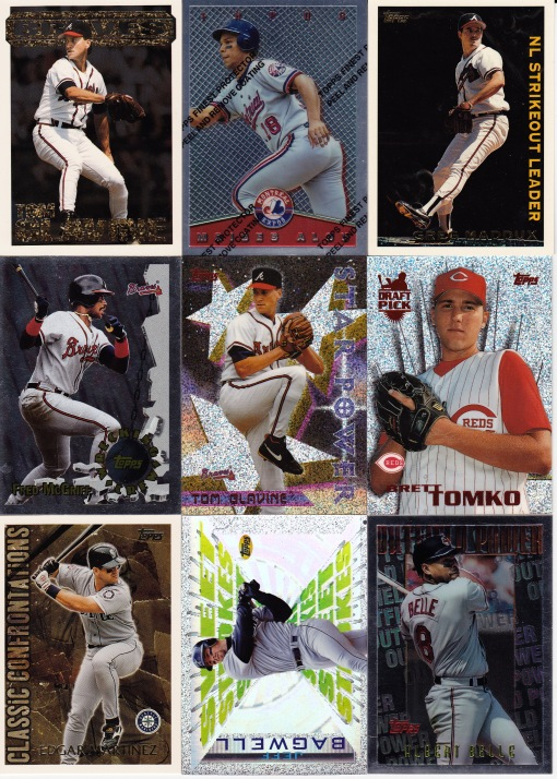 Sportlots February seller 3 94-95-96