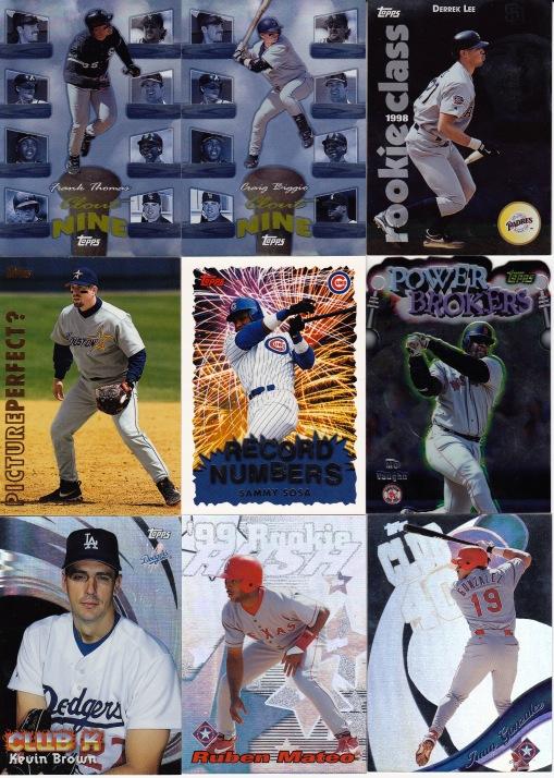 Sportlots February seller 3 98-99