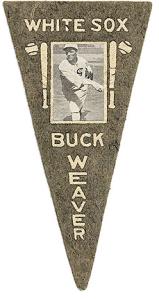 1916 BF2 Ferguson Bakery Buck Weaver