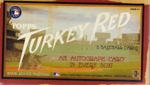 2013 Turkey Red pack
