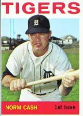 1964-Heritage Norm Cash