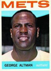 1964 Topps George Altman 95