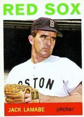 1964 Topps Jack Lamabe 305