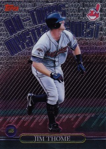 1999 Topps series 2 box All Topps Mystery Finest