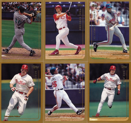 1999 Topps Young Stars_0001