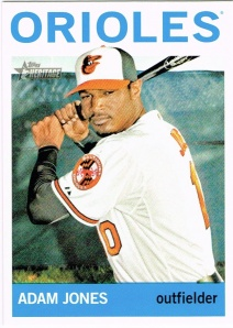 2013 Heritage Adam Jones