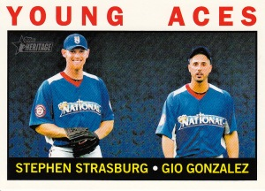 2013 Heritage Young Aces