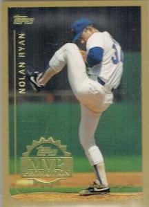 1999 Ryan MVP Promotion