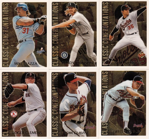 1996 Topps Classic Confrontations_0001