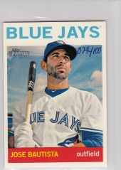 2013 Heritage Chrome versions Bautista_2
