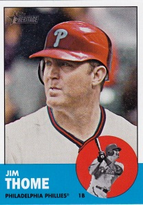 2012 Heritage 296 oldest Jim Thome