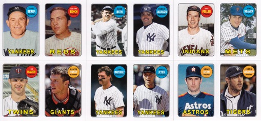 2013 Archives box 2 69 stickers