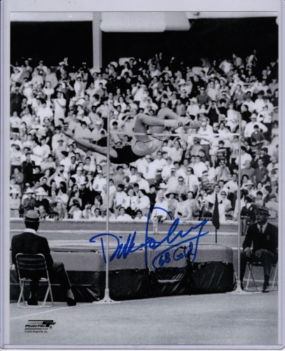 Fosbury auto from the National