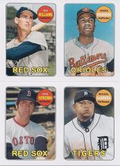 2013 Archives 4-in-1 Triple Crown
