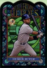 1997 Gallery Heroes Jeter