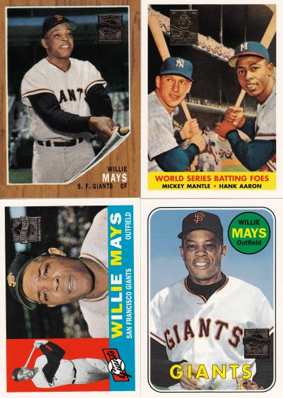 Trade - Baseball Card Comeback