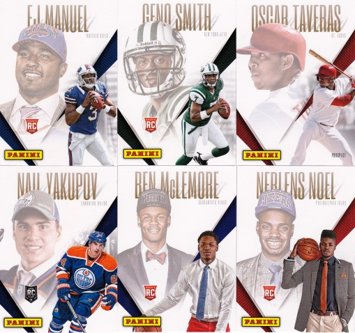 National set - PANINI Promos