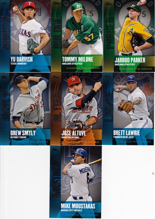 2013 Topps Chasing the Dream_0002
