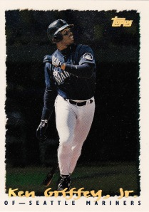 COMC Sept 2013 Griffey 95 Topps Spectra promo