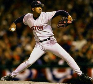pedro-martinez Boston