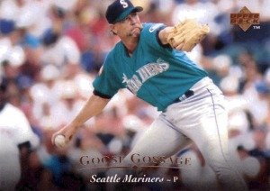1995 Upper Deck Gossage