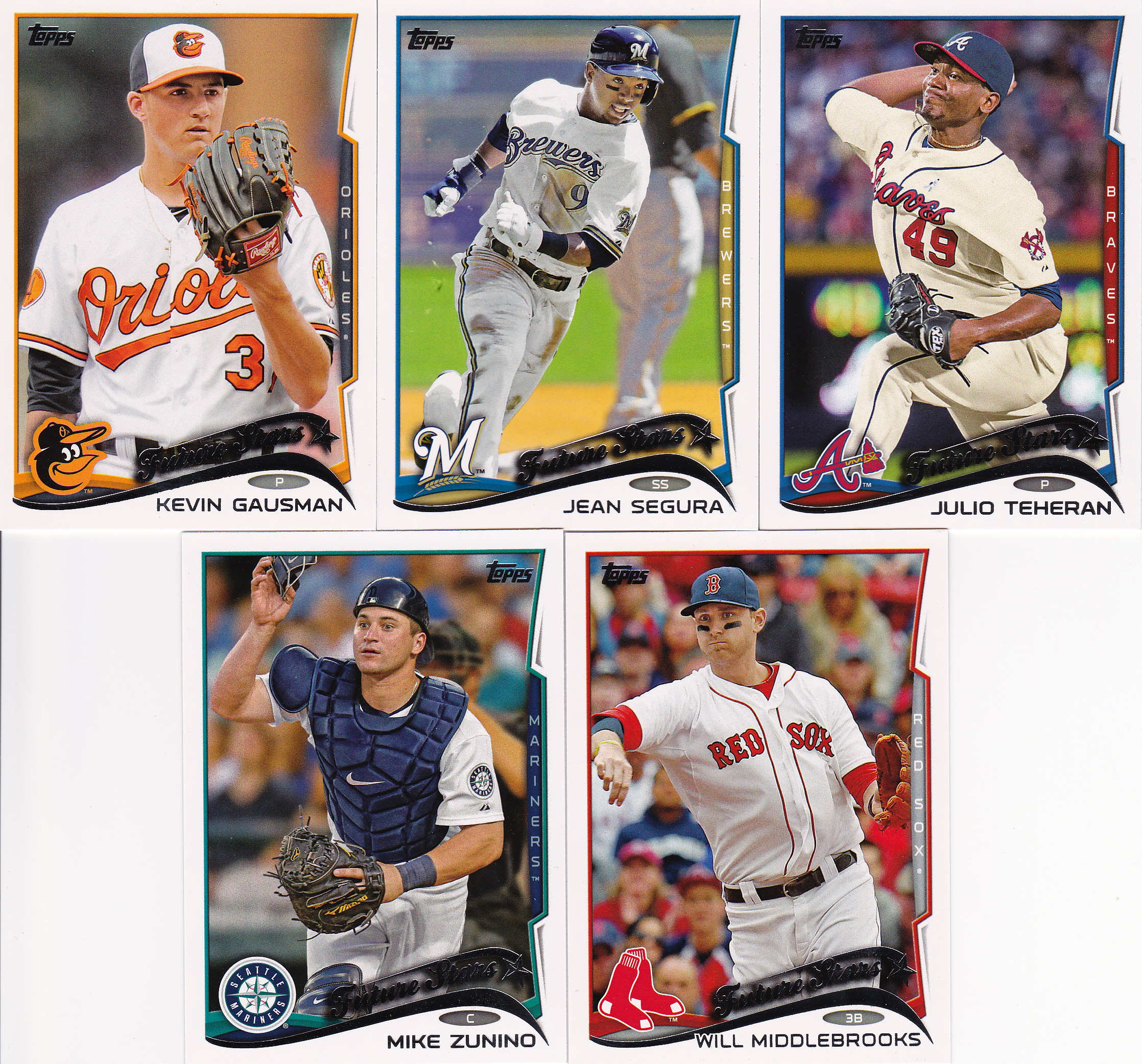 2014 topps series 1 base cards lifetime topps project. Black Bedroom Furniture Sets. Home Design Ideas