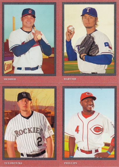 2014 Turkey Red base cards_0001