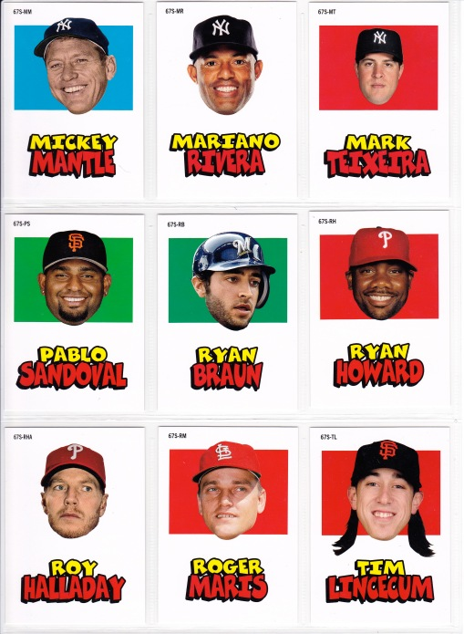2012 Topps Archives 67 Stickers_0002
