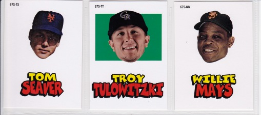 2012 Topps Archives 67 Stickers_0003