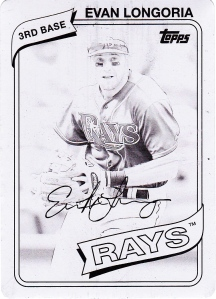 2014 Archives box 1 Longoria Printing Plate